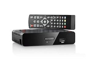 CONVERSOR E GRAVADOR DE TV DIGITAL RE207 - MULTILASER