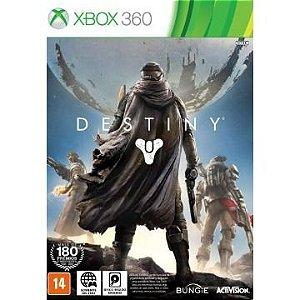 JOGO DESTINY XBOX 360