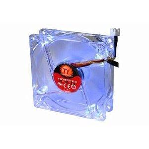 COOLER PARA GABINETE 80MM AF0025 BLUE - THERMALTAKE
