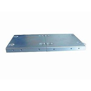 SUPORTE PARA HDD/SSD DE 2,5 7MM/9MM PARA 3,5 DESKTOP