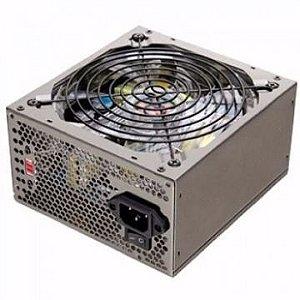 FONTE ATX 600W NOMINAL HIGH POWER 2 SATA MPSU/FP600W - MYMAX