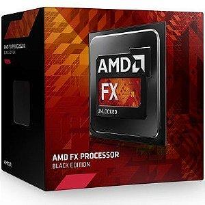 PROCESSADOR AMD FX 4300 3.8GHZ 4MB FD4300WMHKBOX AM3+
