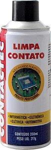 LIMPA CONTATO 350ML - CONTACTEC