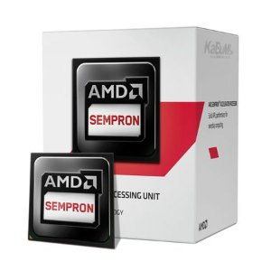 PROCESSADOR AMD APU SEMPRON 2650 1.45GHZ DUAL CORE - AM1