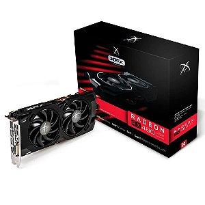 PLACA DE VIDEO RX480 4GB RS DD GDDR5 RX-480P4LFB6 - XFX
