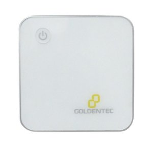 CARREGADOR PORTATIL GT8000 - GOLDENTEC