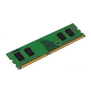 MEMORIA RAM DDR3 1600MHZ 2GB KVR16N11S6/2 - KINGSTON
