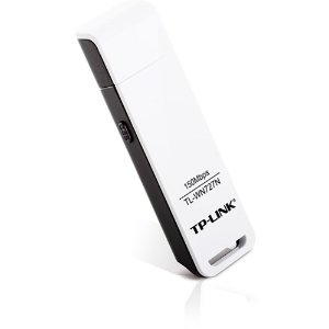ADAPTADOR WIRELESS USB 150MBPS TL-WN727N - TP-LINK