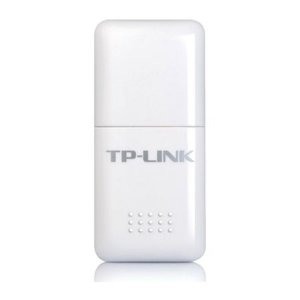 ADAPTADOR WIRELESS MINI USB 150MBPS TL-WN723N - TP-LINK
