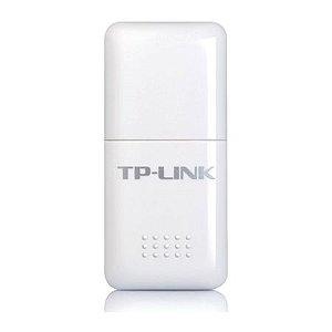 ADAPTADOR WIRELESS MINI USB 150MBPS TL-WN723N - TP-LINK