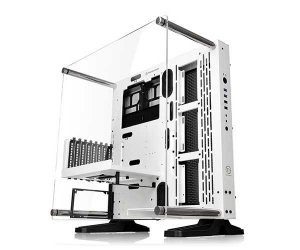 GABINETE GAMER CORE P3 SE SNOW EDITION CA-1G4-00M6WN-02 - THERMALTAKE
