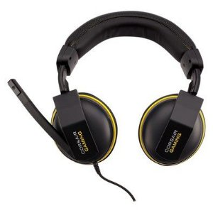 HEADSET GAMER H1500 DOLBY 7.1 USB CA-9011128-NA - CORSAIR