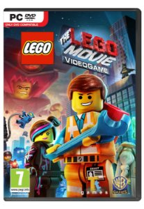 JOGO LEGO MOVIE - PC