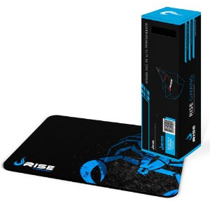 MOUSE PAD GAMER SCORPION TAM. G RG-MP-02-SK - RISE
