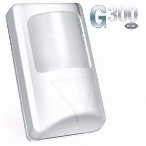 SENSOR INFRAVERMELHO G300 BRANCO SEM FIO - GENNO