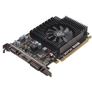 PLACA DE VIDEO R7 240 2GB DDR3 R7-240A-2TS2 - XFX