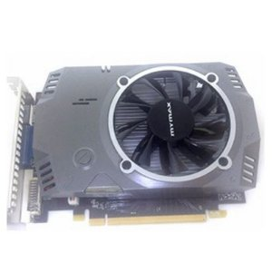 PLACA DE VIDEO R7 240 2GB GDDR5 MVGA/R7240 - MYMAX
