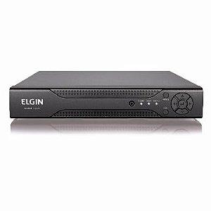 DVR AHD-L 4 CANAIS FULL HD - ELGIN