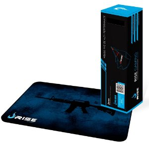 MOUSE PAD GAMER M4A1 TAM. G C RG-MP-05-M4A - RISE