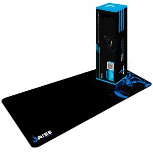 MOUSE PAD GAMER SCORPION EXTENDIDO COSTURADO RG-MP-06-SK - RISE