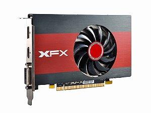 PLACA DE VIDEO RX 550 2GB GDDR5 128BITS RX-550P2TFG5 - XFX