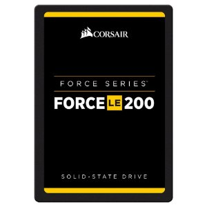 SSD 120GB SATAIII FORCE LE200 CSSD-F120GBLE200C - CORSAIR