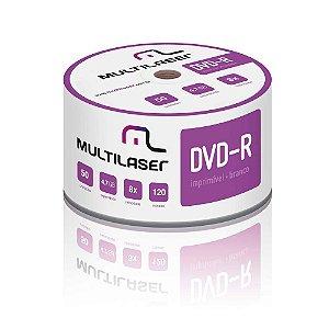 DVD-RW 4,6GB UNIDADE - MULTILASER