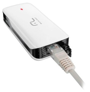 ROTEADOR WIRELESS 3G PORTATIL C/ POWER BANK RE076 - MULTILASER