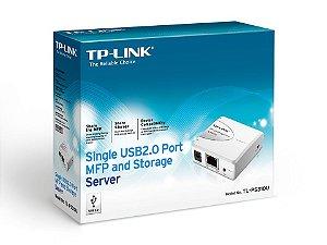 PRINT SERVER USB TL-PS310U - TP-LINK