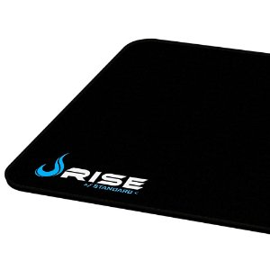 MOUSE PAD GAMER STANDARD GRANDE COSTURADO RG-MP-05-STD - RISE
