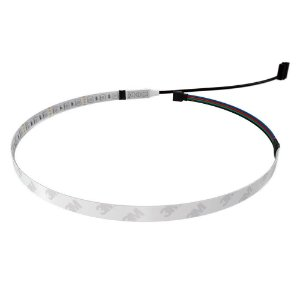 TIRA DE LED RGB 50CM C/ MOLEX RM-TL-02-RGBM - RISE