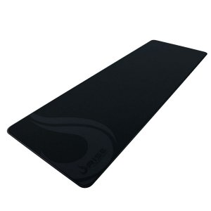 MOUSE PAD GAMER BLACK MODE EXTENDIDO COSTURADO RG-MP-06-FBK - RISE