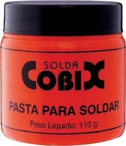 PASTA PARA SOLDAR - COBIX