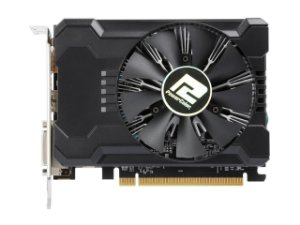 PLACA DE VIDEO RX560 2GB GDDR5 128BITS AXRX 2GBD5-DHV3 - POWERCOLOR