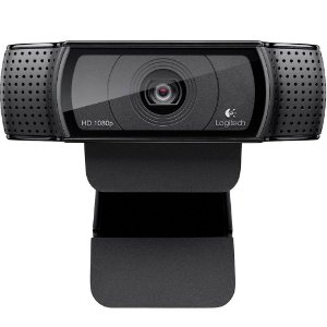 WEBCAM C920 HDPRO 1080P 960-000764 - LOGITECH