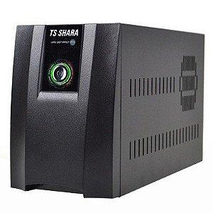 NOBREAK 1200VA UPS COMPACT PRO BIVOLT - TS SHARA