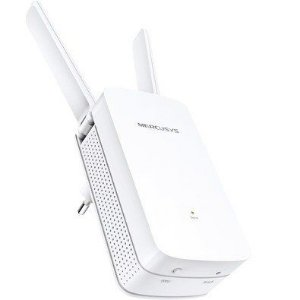 REPETIDOR WIRELESS 300MBPS MW300RE - MERCUSYS