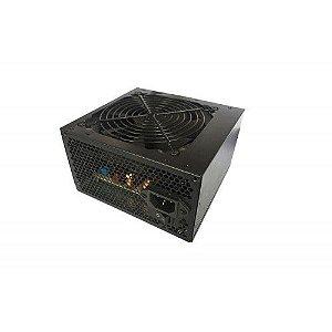 FONTE ATX 350W C/CABO S/CX BLU350PFC - BLUECASE