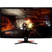 "MONITOR GAMER 24"" LED WIDESCREEN 144HZ 1MS FULLHD VGA/DVI/HDMI GN246HL - ACER"
