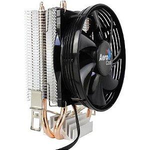 AIR COOLER PARA CPU VERKHO 2 PRETO - AEROCOOL