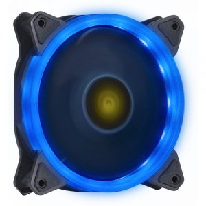 COOLER PARA GABINETE 120MM V.RING LED AZUL - VINIK