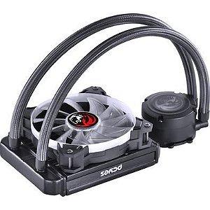WATER COOLER 120MM NIX RGB PWC120H40PTRGB - PCYES
