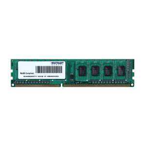 MEMORIA RAM DDR3 1600MHZ 4GB PSD34G160081 - PATRIOT