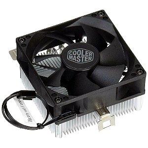 COOLER PARA CPU AMD A30 RH-A30-25FK-R1 - COOLER MASTER