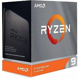 PROCESSADOR AMD RYZEN 9 3950X 3.5GHZ 72MB CACHE S/COOLER AM4
