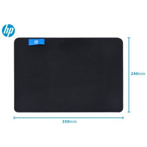 MOUSE PAD GAMER MP3524 35X24 GAMING PRETO - HP