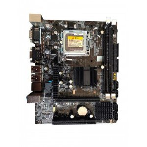 PLACA MÃE 775 BMBG41-D DDR3 OEM - BLUECASE