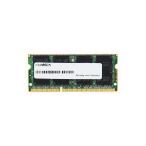 MEMORIA RAM P/ NOTEBOOK DDR3L 1600MHZ 4GB  - MUSHKIN