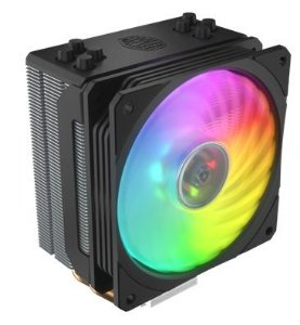 AIR COOLER PARA CPU HYPER 212 SPECTRUM RGB - COOLER MASTER