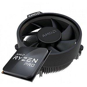PROCESSADOR AMD RYZEN 3 2200G PRO 3.5GHZ 6MB CACHE AM4